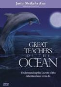 Great Teachers of the Ocean DVD - Justin Moikeha Asar
